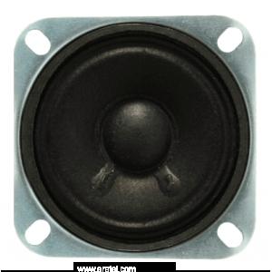 Головка динамическая ВЧ для MS-50, GS-50