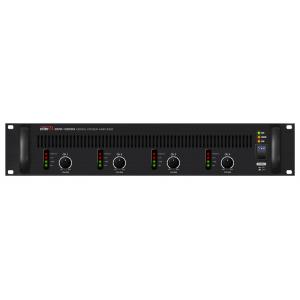 DPA-300Q - 4х канальный усилитель мощности