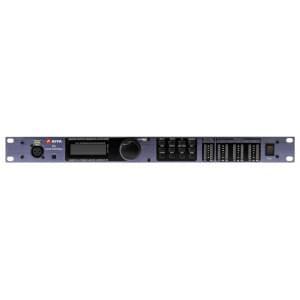 PA цифровой звуковой процессор