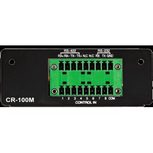 CR-100M интерфейсный модуль для FRA-108S