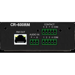 CR-600RM интерфейсный модуль для FRA-108S