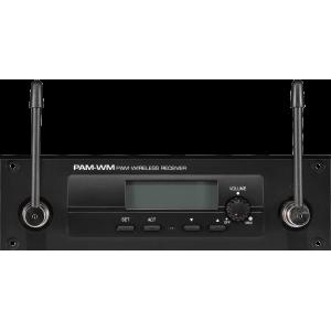 PAM-WM модуль