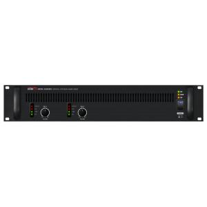 DPA-600D усилитель мощности