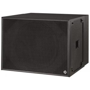 Сабвуфер линейного звукового массива CLA-18SK