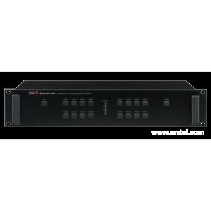 ECS-6216P контроллер системы оповещения