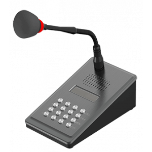 Настольная вызывная панель RID-05K