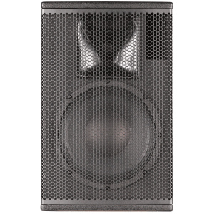 CSQ-10K двухполосная компактная акустическая система