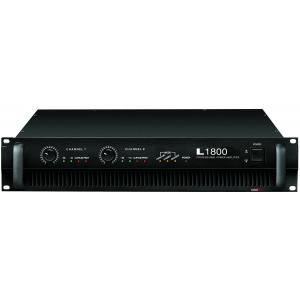 Усилитель мощности L-1800