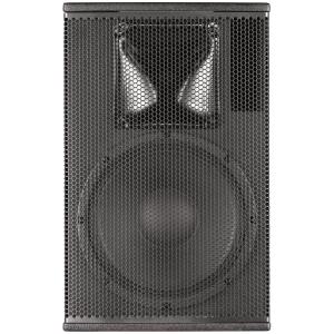 CSQ-12K двухполосная компактная акустическая система