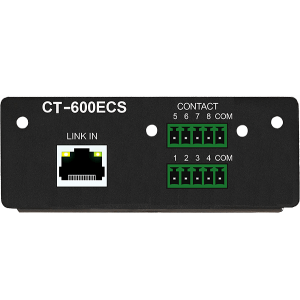 Интерфейсный модуль CT-600ECS