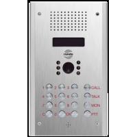 Настенная вызывная панель RIW-03KV