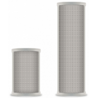 CS-10WR громкоговоритель колонного типа, двухполосный