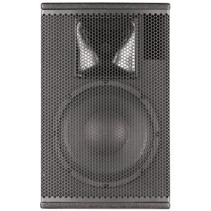 CSQ-15K двухполосная компактная акустическая система