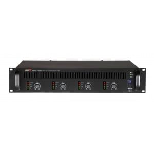 DPA-150Q четырехканальный трансляционный цифровой усилитель мощности