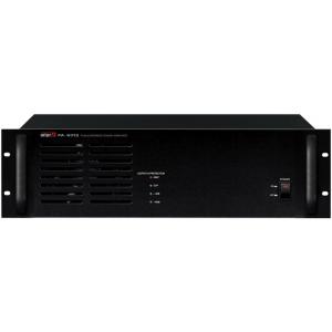 PA-6312 трансляционный усилитель на 100 (120) Вт.