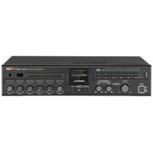 PMU-480 Цифровой микшер-усилитель