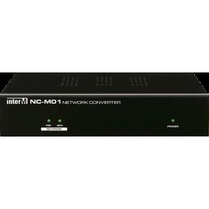 NC-M01 конвертер NCS для подключения микрофонной консоли