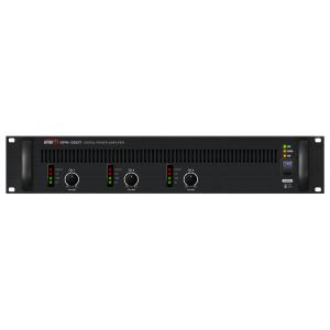 DPA-300T Трансляционный цифровой усилитель мощности