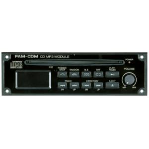 PAM-CDM Модуль CD/MP3 проигрывателя