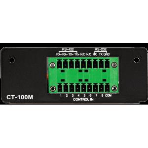 CT-100M интерфейсный модуль для FTA-108S