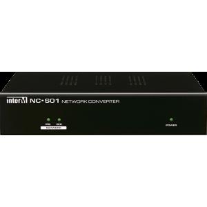 NC-S01 конвертер NCS для подключения источников звука