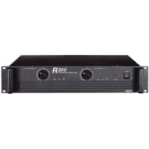 R-300 plus - Усилитель мощности 300 Вт.