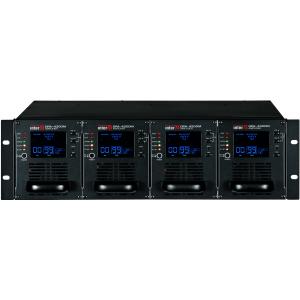 DPA-4300M трансляционный цифровой усилитель мощности