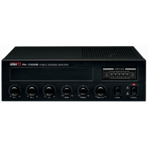 Трансляционный микшер-усилитель PA-1000B
