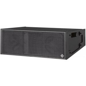 Линейный звуковой массив CLA-8K