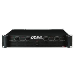 Усилитель мощности QD-4240