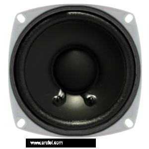 Головка динамическая НЧ для CS-800