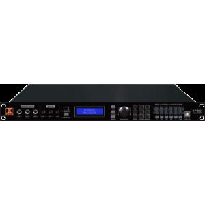 KP25+ цифровой звуковой процессор