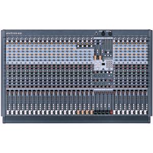 Микшерный пульт на 32 канала IMX-432