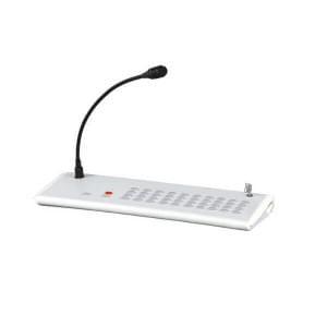 МЕТА 18580-40 Пульт управления микрофонный на 40 зон