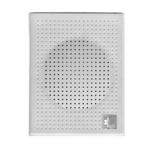 МЕТА (АСР-01.1.4 1/0,5/0,25Вт) 100В оповещатель пожарный речевой, настенный