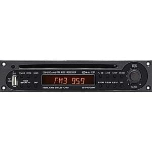 CDR-100RDSU модуль СД+MP3+тюнер+ USB