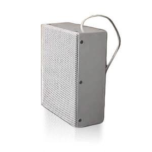 Блюз РОП-1, 1Вт, 30В металл, настенный речевой+Контроль линии оповещатель