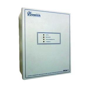 ОСА-1 прибор управления световыми оповещателями