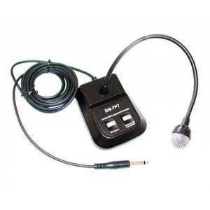 DM-7PT - Микрофон настольный с подставкой