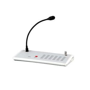 МЕТА 18580-24 Пульт управления микрофонный на 24 зоны