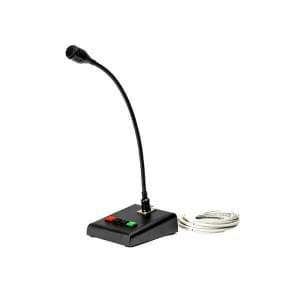 РТС-2000 ПМ-4 Пульт микрофонный
