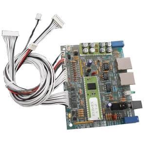 RR-100 Интерфейсная плата для подключения микрофонных станций серии RC к усилителям ZA-1120A/1240A