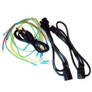 Комплект кабелей №2 (для Тромбона)