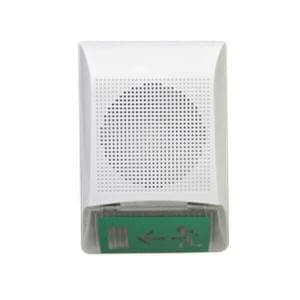 АС-2-3 Акустическая система 5Вт, 4Ом, со световым указателем, для системы оповещения Рокот