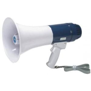 ТОР-15* электромегафон ручной 15Вт
