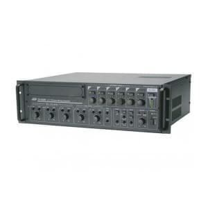 ZA-6240 усилитель на 6 зон 240Вт