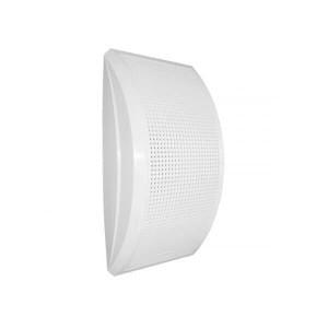 АРИЯ-ПС-3 (3Вт) громкоговоритель настенный, 3Вт, 95дБ, 120-16000Гц, 8 Ом, IP41, -10...+55С