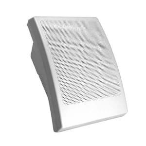 ГЛАГОЛ-Н2-10 30/100 В, 10Вт оповещатель охранно-пожарный речевой, настенный