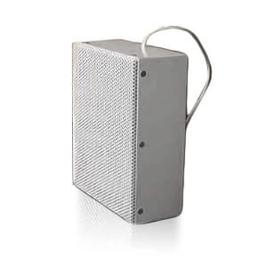 Блюз РОП-5, 5Вт, 30В металл, настенный речевой +Контроль линии оповещатель