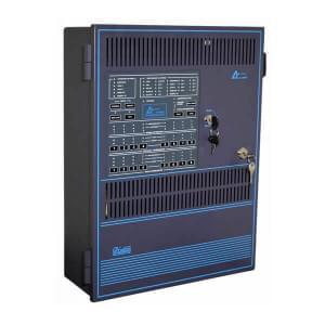 AL-8MP2 прибор речевого оповещения и управления эвакуацией